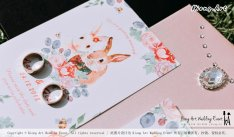 Malaysia Kuala Lumpur Wedding Decoration Kiong Art Wedding Deco Eternal Registration of Marriage Ceremony Open-air Party of Jack and Fish ROM at Kluang Container Hotel A14-A01-007