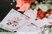 Malaysia Kuala Lumpur Wedding Decoration Kiong Art Wedding Deco Eternal Registration of Marriage Ceremony Open-air Party of Jack and Fish ROM at Kluang Container Hotel A14-A01-009