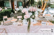 Malaysia Kuala Lumpur Wedding Decoration Kiong Art Wedding Deco Eternal Registration of Marriage Ceremony Open-air Party of Jack and Fish ROM at Kluang Container Hotel A14-A01-045