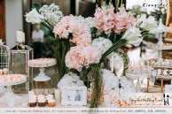 Malaysia Kuala Lumpur Wedding Decoration Kiong Art Wedding Deco Eternal Registration of Marriage Ceremony Open-air Party of Jack and Fish ROM at Kluang Container Hotel A14-A01-062