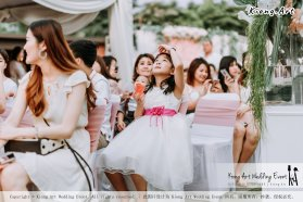 Malaysia Kuala Lumpur Wedding Decoration Kiong Art Wedding Deco Eternal Registration of Marriage Ceremony Open-air Party of Jack and Fish ROM at Kluang Container Hotel A14-A01-085