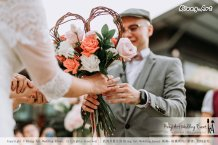 Malaysia Kuala Lumpur Wedding Decoration Kiong Art Wedding Deco Eternal Registration of Marriage Ceremony Open-air Party of Jack and Fish ROM at Kluang Container Hotel A14-A01-093