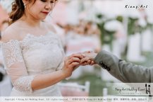 Malaysia Kuala Lumpur Wedding Decoration Kiong Art Wedding Deco Eternal Registration of Marriage Ceremony Open-air Party of Jack and Fish ROM at Kluang Container Hotel A14-A01-127