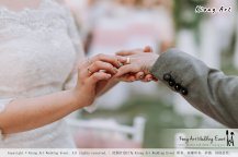 Malaysia Kuala Lumpur Wedding Decoration Kiong Art Wedding Deco Eternal Registration of Marriage Ceremony Open-air Party of Jack and Fish ROM at Kluang Container Hotel A14-A01-128