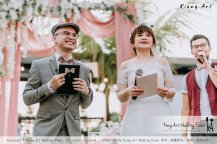 Malaysia Kuala Lumpur Wedding Decoration Kiong Art Wedding Deco Eternal Registration of Marriage Ceremony Open-air Party of Jack and Fish ROM at Kluang Container Hotel A14-A01-149