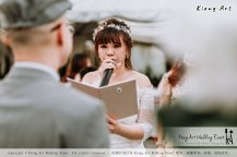 Malaysia Kuala Lumpur Wedding Decoration Kiong Art Wedding Deco Eternal Registration of Marriage Ceremony Open-air Party of Jack and Fish ROM at Kluang Container Hotel A14-A01-155