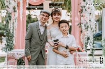 Malaysia Kuala Lumpur Wedding Decoration Kiong Art Wedding Deco Eternal Registration of Marriage Ceremony Open-air Party of Jack and Fish ROM at Kluang Container Hotel A14-A01-178