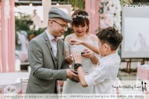 Malaysia Kuala Lumpur Wedding Decoration Kiong Art Wedding Deco Eternal Registration of Marriage Ceremony Open-air Party of Jack and Fish ROM at Kluang Container Hotel A14-A01-179