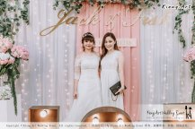 Malaysia Kuala Lumpur Wedding Decoration Kiong Art Wedding Deco Eternal Registration of Marriage Ceremony Open-air Party of Jack and Fish ROM at Kluang Container Hotel A14-A01-199
