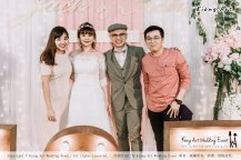 Malaysia Kuala Lumpur Wedding Decoration Kiong Art Wedding Deco Eternal Registration of Marriage Ceremony Open-air Party of Jack and Fish ROM at Kluang Container Hotel A14-A01-212