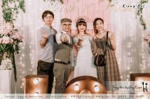 Malaysia Kuala Lumpur Wedding Decoration Kiong Art Wedding Deco Eternal Registration of Marriage Ceremony Open-air Party of Jack and Fish ROM at Kluang Container Hotel A14-A01-227