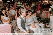 Malaysia Kuala Lumpur Wedding Decoration Kiong Art Wedding Deco Eternal Registration of Marriage Ceremony Open-air Party of Jack and Fish ROM at Kluang Container Hotel A14-A01-228