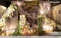 Online Star Birthday Party Ah Jie 文王爷 网红 at Our Place Cafe Puchong Malaysia Kuala Lumpur Wedding Decoration Kiong Art Wedding Deco One-stop Wedding Planning Selangor A13-A01-09