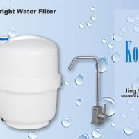 Jing Yit KomiBright Water Filter Water Purifier