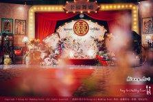 Kuala Lumpur Wedding Deco Decoration Kiong Art Wedding Deco Old Shanghai Style Wedding 旧上海风情婚礼 Steven and Tze Hui at Golden Dragonboat Restaurant 金龙船鱼翅海鲜酒家 Malaysia A16-A01-015