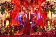 Kuala Lumpur Wedding Deco Decoration Kiong Art Wedding Deco Old Shanghai Style Wedding 旧上海风情婚礼 Steven and Tze Hui at Golden Dragonboat Restaurant 金龙船鱼翅海鲜酒家 Malaysia A16-A02-008