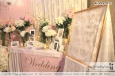 Malaysia Wed Kuala Lumpur Wedding Deco Decoration Kiong Art Wedding Deco Warm and Happy Wedding Theme Chia Hao and Wei Xin Sin Yang Restaurant Batu Pahat A15-A01-003