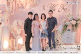 Malaysia Wed Kuala Lumpur Wedding Deco Decoration Kiong Art Wedding Deco Warm and Happy Wedding Theme Chia Hao and Wei Xin Sin Yang Restaurant Batu Pahat A15-A01-008