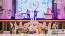 Kuala Lumpur Wedding Event Deco Wedding Planner Kiong Art Wedding Event 吉隆坡一站式婚礼策划布置 A01-001
