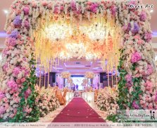 Kuala Lumpur Wedding Event Deco Wedding Planner Kiong Art Wedding Event 吉隆坡一站式婚礼策划布置 A01-007
