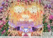 Kuala Lumpur Wedding Event Deco Wedding Planner Kiong Art Wedding Event 吉隆坡一站式婚礼策划布置 A01-008