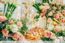 Kuala Lumpur Wedding Event Deco Wedding Planner Kiong Art Wedding Event 吉隆坡一站式婚礼策划布置 Klang Commercial Convention Centre KCCC 巴生皇城商务会展中心 D01-011