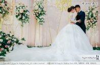 Kuala Lumpur Wedding Event Deco Wedding Planner Kiong Art Wedding Event 吉隆坡一站式婚礼策划布置 Klang Commercial Convention Centre KCCC 巴生皇城商务会展中心 D01-020