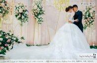 Kuala Lumpur Wedding Event Deco Wedding Planner Kiong Art Wedding Event 吉隆坡一站式婚礼策划布置 Klang Commercial Convention Centre KCCC 巴生皇城商务会展中心 E01-001