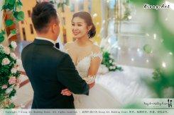 Kuala Lumpur Wedding Event Deco Wedding Planner Kiong Art Wedding Event 吉隆坡一站式婚礼策划布置 Klang Commercial Convention Centre KCCC 巴生皇城商务会展中心 E01-012