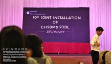 10th Joint Installation of Batu Pahat Chinese High School CHS and SMK Dato Bentara Luar SDBL - EPIPHANY - Interact Club - Rotary Sponsored Club The Katerina Hotel Batu Pahat A01