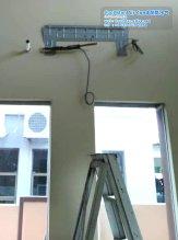 Cool Man Air-Cond Batu Pahat Air Cond Service Air-Cond Installation Air Conditioning 酷酷冷气 冷气维修服务 冷器安装 峇株巴辖 冷气服务 A11