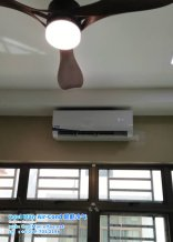 Cool Man Air-Cond Batu Pahat Air Cond Service Air-Cond Installation Air Conditioning 酷酷冷气 冷气维修服务 冷器安装 峇株巴辖 冷气服务 A14