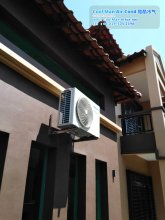 Cool Man Air-Cond Batu Pahat Air Cond Service Air-Cond Installation Air Conditioning 酷酷冷气 冷气维修服务 冷器安装 峇株巴辖 冷气服务 A07
