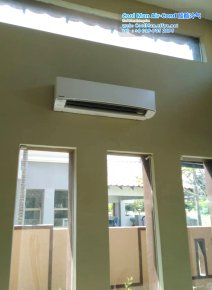 Cool Man Air-Cond Batu Pahat Air Cond Service Air-Cond Installation Air Conditioning 酷酷冷气 冷气维修服务 冷器安装 峇株巴辖 冷气服务 A08