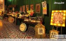 立德集团 欢庆30周年上市晚宴 KTMG 30th Anniversary Gala Kuala Lumpur Wedding Event Deco Wedding Planner Kiong Art Wedding Event 吉隆坡一站式婚礼策划布置 15 Jun 2019 Love Night Shanghai A01-011