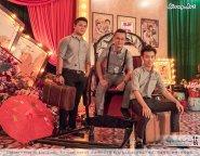 立德集团 欢庆30周年上市晚宴 KTMG 30th Anniversary Gala Kuala Lumpur Wedding Event Deco Wedding Planner Kiong Art Wedding Event 吉隆坡一站式婚礼策划布置 15 Jun 2019 Love Night Shanghai B01-011