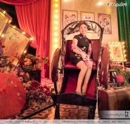 立德集团 欢庆30周年上市晚宴 KTMG 30th Anniversary Gala Kuala Lumpur Wedding Event Deco Wedding Planner Kiong Art Wedding Event 吉隆坡一站式婚礼策划布置 15 Jun 2019 Love Night Shanghai B01-013
