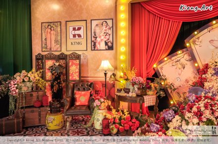 立德集团 欢庆30周年上市晚宴 KTMG 30th Anniversary Gala Kuala Lumpur Wedding Event Deco Wedding Planner Kiong Art Wedding Event 吉隆坡一站式婚礼策划布置 15 Jun 2019 Love Night Shanghai B01-016