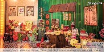 立德集团 欢庆30周年上市晚宴 KTMG 30th Anniversary Gala Kuala Lumpur Wedding Event Deco Wedding Planner Kiong Art Wedding Event 吉隆坡一站式婚礼策划布置 15 Jun 2019 Love Night Shanghai B01-017