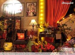立德集团 欢庆30周年上市晚宴 KTMG 30th Anniversary Gala Kuala Lumpur Wedding Event Deco Wedding Planner Kiong Art Wedding Event 吉隆坡一站式婚礼策划布置 15 Jun 2019 Love Night Shanghai A01-004