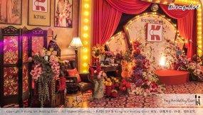 立德集团 欢庆30周年上市晚宴 KTMG 30th Anniversary Gala Kuala Lumpur Wedding Event Deco Wedding Planner Kiong Art Wedding Event 吉隆坡一站式婚礼策划布置 15 Jun 2019 Love Night Shanghai B01-019