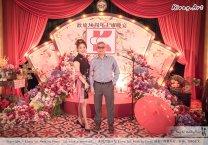 立德集团 欢庆30周年上市晚宴 KTMG 30th Anniversary Gala Kuala Lumpur Wedding Event Deco Wedding Planner Kiong Art Wedding Event 吉隆坡一站式婚礼策划布置 15 Jun 2019 Love Night Shanghai C01-002
