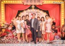 立德集团 欢庆30周年上市晚宴 KTMG 30th Anniversary Gala Kuala Lumpur Wedding Event Deco Wedding Planner Kiong Art Wedding Event 吉隆坡一站式婚礼策划布置 15 Jun 2019 Love Night Shanghai C01-003