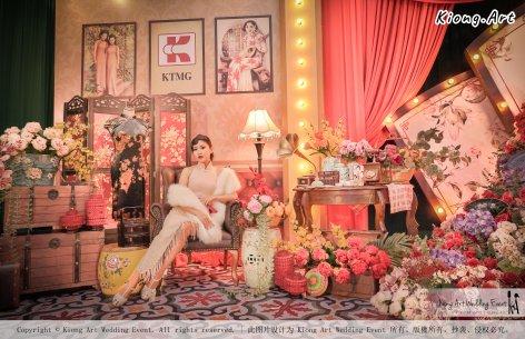 立德集团 欢庆30周年上市晚宴 KTMG 30th Anniversary Gala Kuala Lumpur Wedding Event Deco Wedding Planner Kiong Art Wedding Event 吉隆坡一站式婚礼策划布置 15 Jun 2019 Love Night Shanghai C01-007