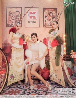 立德集团 欢庆30周年上市晚宴 KTMG 30th Anniversary Gala Kuala Lumpur Wedding Event Deco Wedding Planner Kiong Art Wedding Event 吉隆坡一站式婚礼策划布置 15 Jun 2019 Love Night Shanghai C01-011