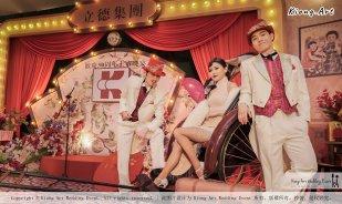 立德集团 欢庆30周年上市晚宴 KTMG 30th Anniversary Gala Kuala Lumpur Wedding Event Deco Wedding Planner Kiong Art Wedding Event 吉隆坡一站式婚礼策划布置 15 Jun 2019 Love Night Shanghai C01-014