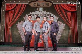 立德集团 欢庆30周年上市晚宴 KTMG 30th Anniversary Gala Kuala Lumpur Wedding Event Deco Wedding Planner Kiong Art Wedding Event 吉隆坡一站式婚礼策划布置 15 Jun 2019 Love Night Shanghai D01-004