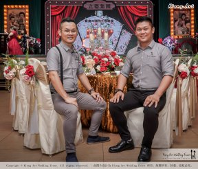 立德集团 欢庆30周年上市晚宴 KTMG 30th Anniversary Gala Kuala Lumpur Wedding Event Deco Wedding Planner Kiong Art Wedding Event 吉隆坡一站式婚礼策划布置 15 Jun 2019 Love Night Shanghai D01-006