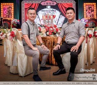 立德集团 欢庆30周年上市晚宴 KTMG 30th Anniversary Gala Kuala Lumpur Wedding Event Deco Wedding Planner Kiong Art Wedding Event 吉隆坡一站式婚礼策划布置 15 Jun 2019 Love Night Shanghai D01-007