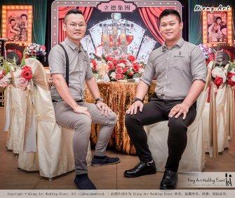 立德集团 欢庆30周年上市晚宴 KTMG 30th Anniversary Gala Kuala Lumpur Wedding Event Deco Wedding Planner Kiong Art Wedding Event 吉隆坡一站式婚礼策划布置 15 Jun 2019 Love Night Shanghai D01-008